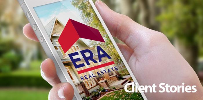 Real Estate Team Profile : Client profile era team real estate dotsignal mobile