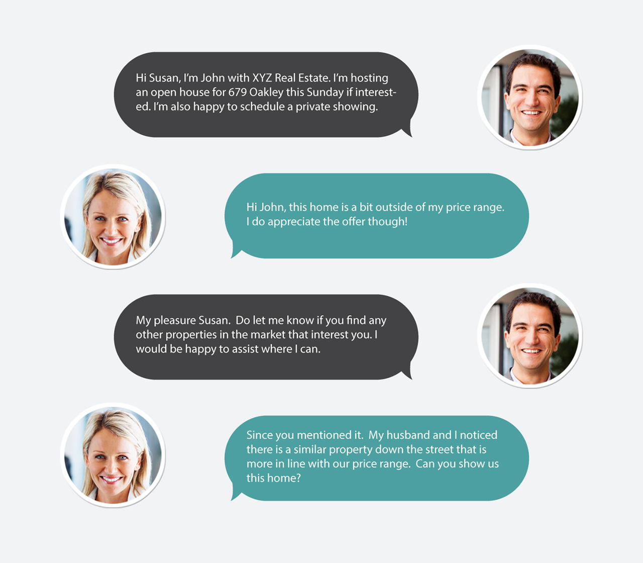 Building Relationships Through Mobile Consumer Engagement